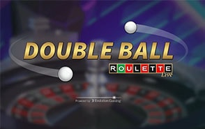 double ball roulette cover