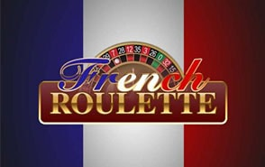 french roulette cover