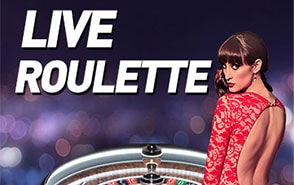 live roulette cover