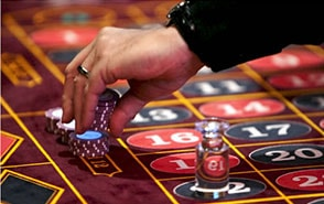 roulette martingale bet