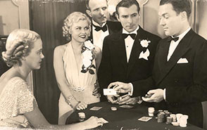 blackjack photo from the 60s