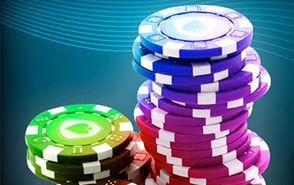 casino top up bonus