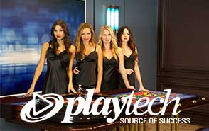 playtech live dealer