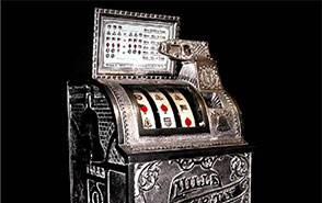 slots old machine